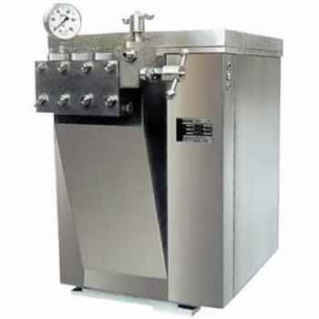 Ice cream Homogenizer, snowballmachinery.com