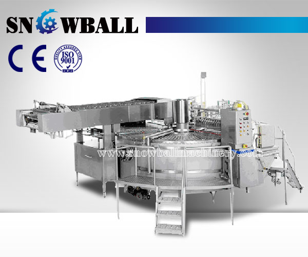 rollo moulded stick ice cream machine-www.snowballmachinery.com
